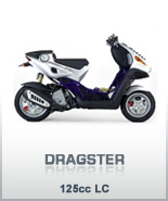 Dragster 125cc LC