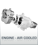 Engine - Air Cooled