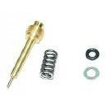 POLINI ADJUSTER SCREW WITH SPRING CP CARB