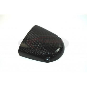 Lambretta Carbon Fibre Air Intake Scoop (can be used for universal applications)