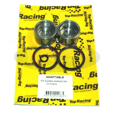 Top Racing Grimeca Front Caliper Repair Kit