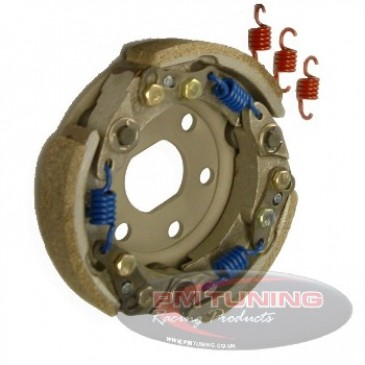PM Tuning Adjustable 107mm Race Clutch