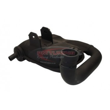 Sito Plus Exhaust - Vespa PX 125cc - 150cc