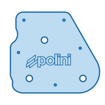 Polini Air Box Filter - Aprilia Minarelli
