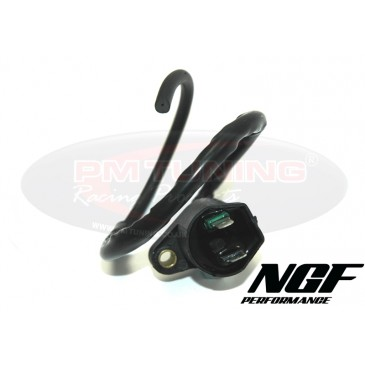 NGF UNIVERSAL HT COIL 2 PIN CONECTION/SCOMADI