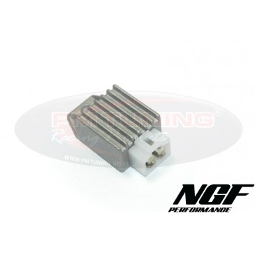 NGF VOLTAGE REGULATOR PEUGEOT/SYM 50-100CC