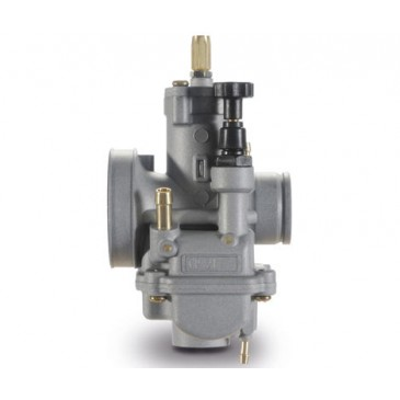 POLINI CARBURETOR CP 17.5MM WITH PULL CHOKE
