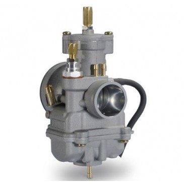 POLINI CARBURETOR CP 23MM WITH CABLE CHOKE MECHANISM