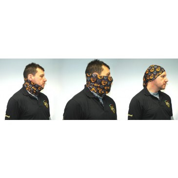 SCOMADI MULTI-WEAR TUBE SCARF NECK BUFF