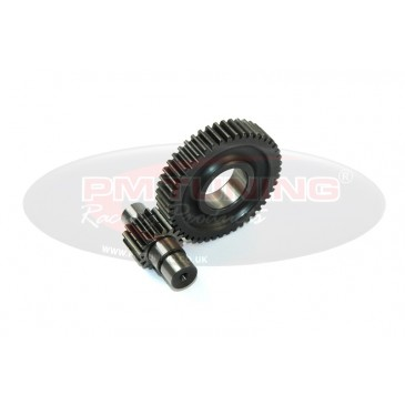 Top Racing 2 Part Secondary Gear Kit 16/47 - Piaggio 50