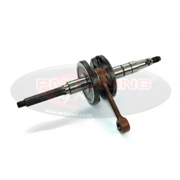 Top Racing Original Crankshaft suitable for Minarelli Vertical 50cc Engine