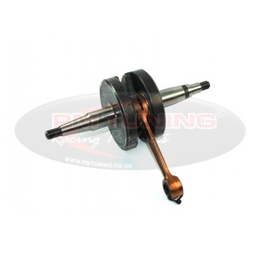 Top Racing Original Crankshaft suitable for Derbi Senda 50cc