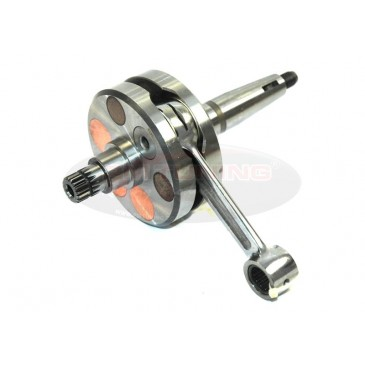 Top Racing Evolution Racing Crankshaft For Lambretta GP 200 60mm Stroke