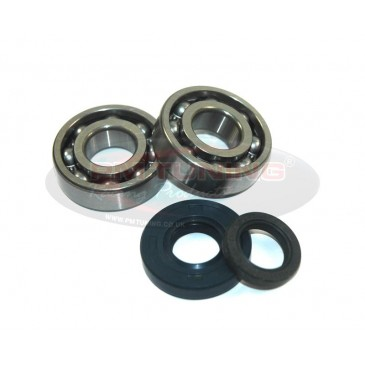 Top Racing Bearing and Seal Kit For CPI Popcorn 50cc