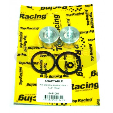 Top Racing AJP Rear Caliper Repair Kit