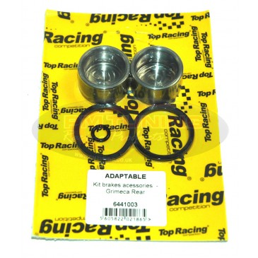 Top Racing Gremica Rear Caliper Repair Kit