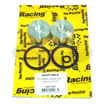 Top Racing Brembo Front Caliper Repair Kit