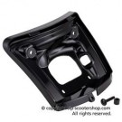 SIP GLOSS BLACK REAR LIGHT FRAME  GTS 125-300 14>