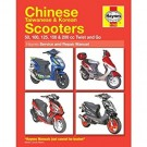 CHINESE/TAIWANESE/KOREAN 50,100,125,150,200 HAYNES MANUAL
