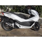 ENDY GP HURRICAN EXHAUST HONDA PCX 125 2012 ONWARDS