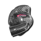 Carbon Fibre Intake Scoop Side Case - Runner/Dragster/SR/Typhoon