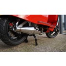 PM TUNING ROYAL ALLOY GT/GP 200CC STAINLESS STEEL POWER PIPE