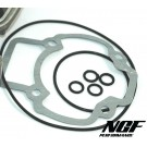 GASKET SET NGF PIAGGIO LC 50CC FOR NGFCK005