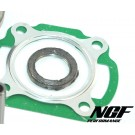 GASKET SET NGF MINARELLI AC FOR NGFCK0002