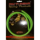 PM Tuning 6mm Green Fuel Hose