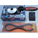 PM Tuning Transmission Kit - Piaggio 250cc i.e.