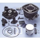 Polini Corsa 70cc Cylinder Kit - Piaggio 50cc Liquid Cooled