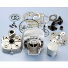 Polini Evolution 3 70cc Cylinder Kit - Piaggio 50cc Liquid Cooled