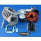 Parmakit W-Force 144cc Cylinder Kit - Vespa Smallframe / PK