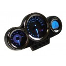 Koso GP Style Digital Speedo / RPM / Temp / Fuel - Peugeot Speedfight