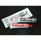 JB WELD WORLDS FINEST COLD WELD 2X28.4G