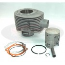 Malossi 210cc MHR Cylinder Kit for Vespa PX200cc