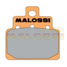 Malossi MHR Sintered Rear Brake Pads (Heng Tong)