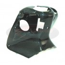 Gilera Runner Carbon Fibre Top Centre Console Panel