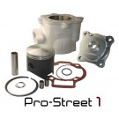 PM Tuning Pro Street 1 172cc Cylinder Kit - Piaggio 125cc/180cc Liquid Cooled