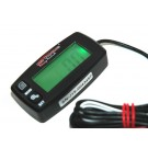 PM TUNING UNIVERSAL DIGITAL REV/ HOUR METER ILLUMINATED NEW