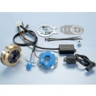 DIGITAL IGNITION SYSTEM - PIAGGIO / GILERA