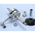 Polini Big Evo 44mm/85mm Long Stroke Race Crankshaft - Piaggio
