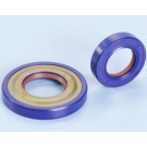 CRANKSHAFT OIL SEAL KIT 20mm - VESPA SMALLFRAME/PK