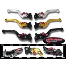 PM Tuning Pro-Street Levers (Heng Tong / Cable) - Vespa LX 125/150cc