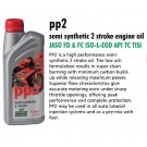 ROCK OIL PP2 INJECTOR 1LTR