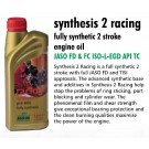 ROCK OIL SYNTHESIS 2 RACING 1LTR