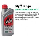 ROCK OIL CITY 2 1LTR