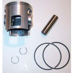 Malossi 65.0mm Piston Kit