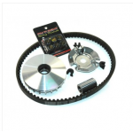 PM SCOMADI TL/TT 125 EURO 4 I.E. DYNO CALIBERATED VAR/BELT/ROLLERS