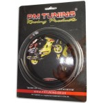 PM Tuning 3mm Breather Hose - Black